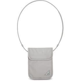 Pacsafe Coversafe X75 Pengekat, grå